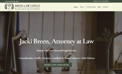 Breen Law Office