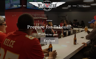 Elevate Bar & Grill