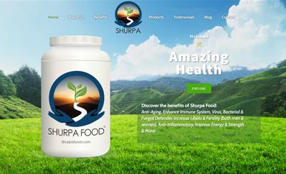 Shurpa Food